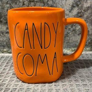 Rae Dunn CANDY COMA Mug